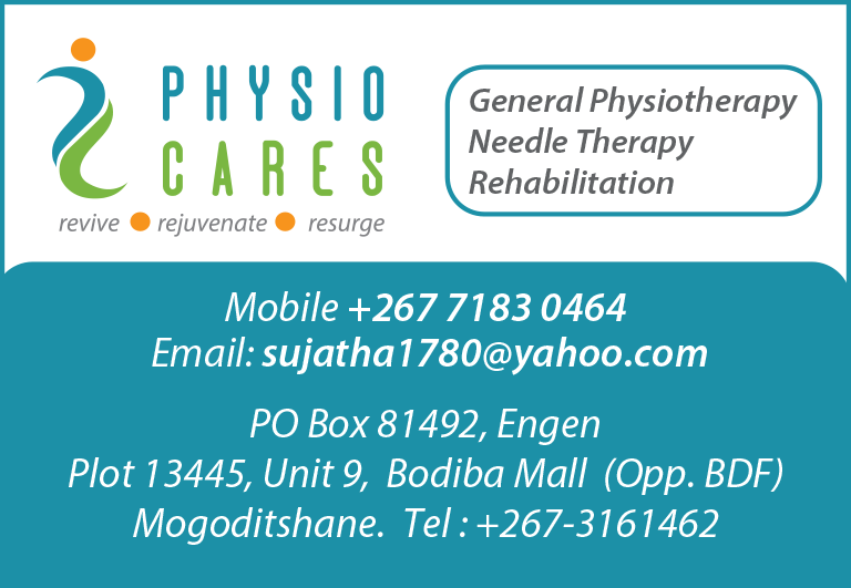 Physio Cares