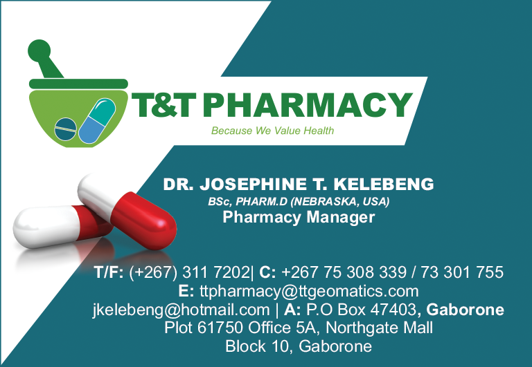 T and T pharmacy