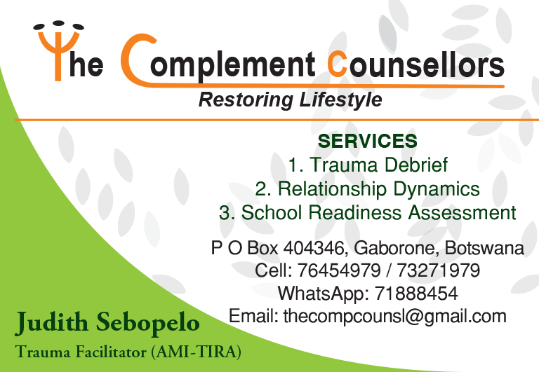 The Complement • Single Box